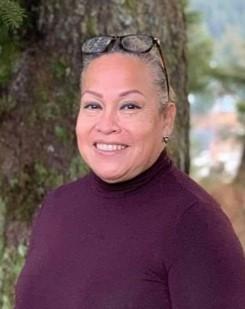 Delia Reyes